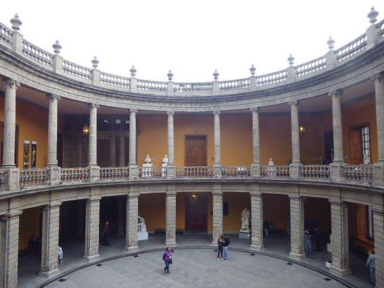 Museo de San Carlos - Opiniones sobre Museo Nacional de San Carlos, Ciudad de México, México - Comentarios - Tripadvisor